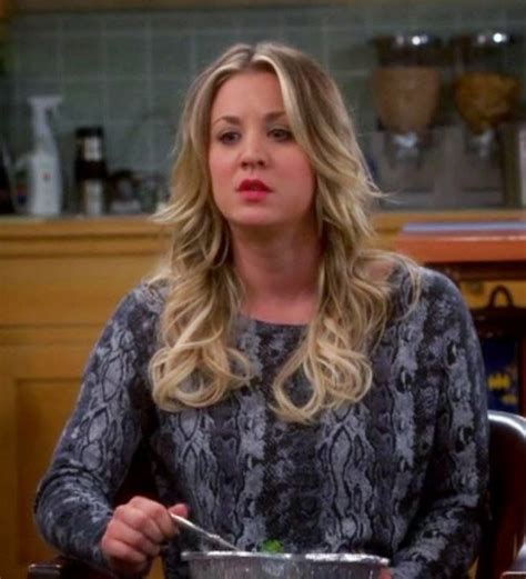 what hapoen to pennys hair on big bang 53 best images about spotted on the big bang theory on