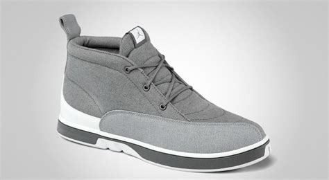 xii dress shoes cool grey fresh kicks