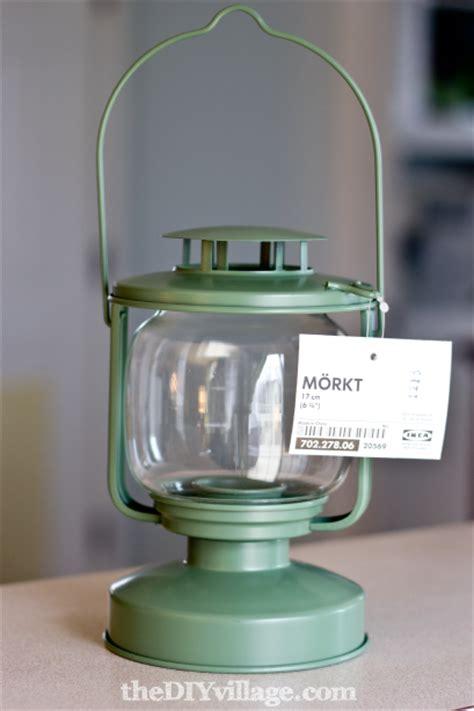 ikea tea light battery tealight lantern goes cordless led ikea hack the diy