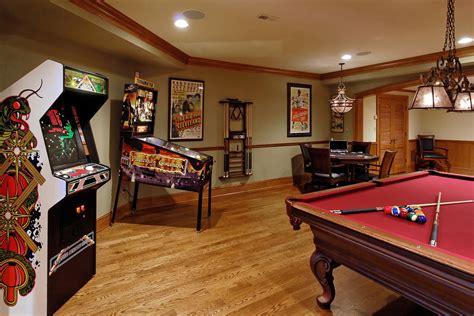 Sports rec room interior design trend home design and decor
