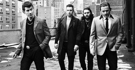 Arctic Monkeys White arctic monkeys matt helders sparks new album speculation