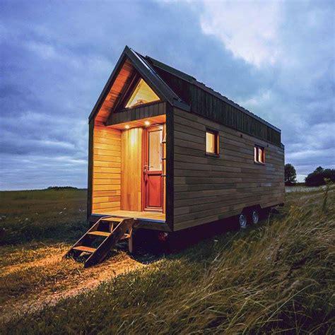 tiny france l odyss 233 e french tiny house