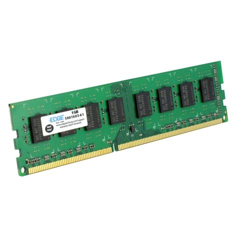 4 gb of ram edge memory 174 pe223953 4 gb ddr3 sdram memory module