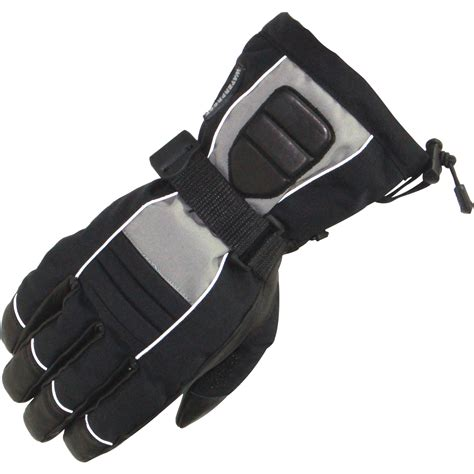 waterproof leather motorcycle sports comm waterproof leather textile motorcycle gloves