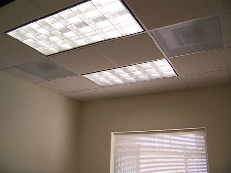 replace ceiling light fixture install fluorescent light fixture in drop ceiling