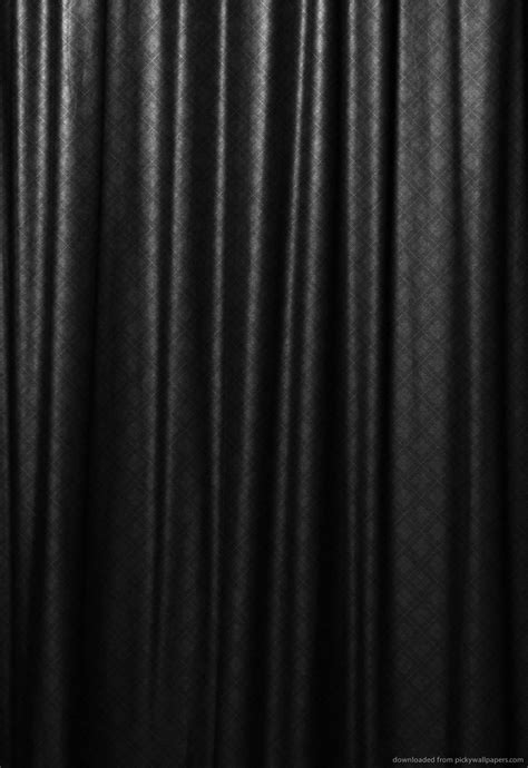 black stage curtain black screensavers and wallpaper wallpapersafari