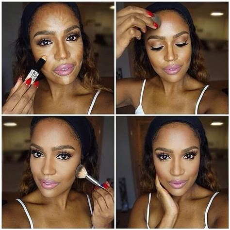 Top Tips On Looking Sans The Sleazy by 17 Best Ideas About Contouring Skin On