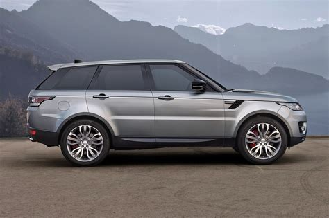 land rover sport cars diesel do nicely updated 4cyl range rover sport revealed