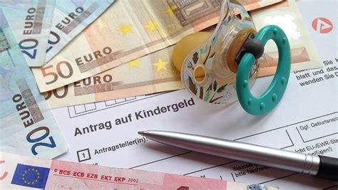 kindergeld bis wann wird gezahlt nachwuchs in der ausbildung wie lange gibt es kindergeld