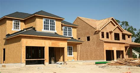 new home construction blog how to finance new home construction new american funding