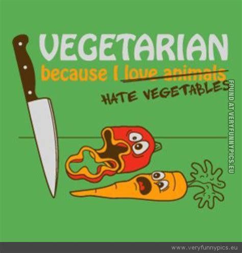 Funny Vegetarian Quotes. QuotesGram