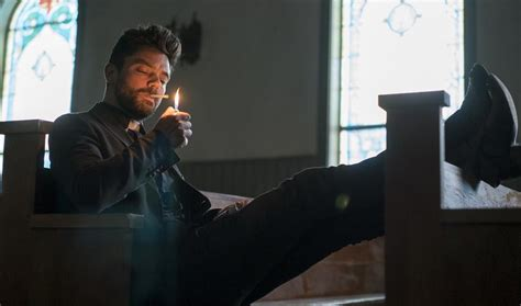 amc talk 24 hour live marathon part 9 the official preacher comic con trailer amc