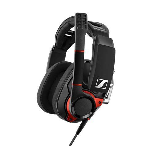 Sennheiser Gaming Headset Gsp300 For Pc Mac Ps4 Black sennheiser gsp 600 professional gaming headset for ps4