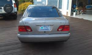 1996 mercedes e class information and photos
