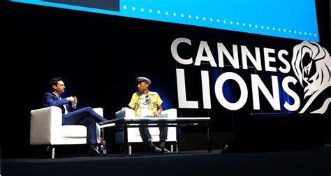 cannes film lion data v creativity tint at cannes lions part 1