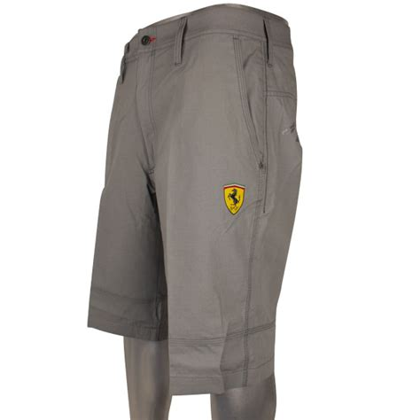 Ready Sf Bermuda 9 mens formula 1 chino cargo sf alonso bermuda shorts 30 36 ebay