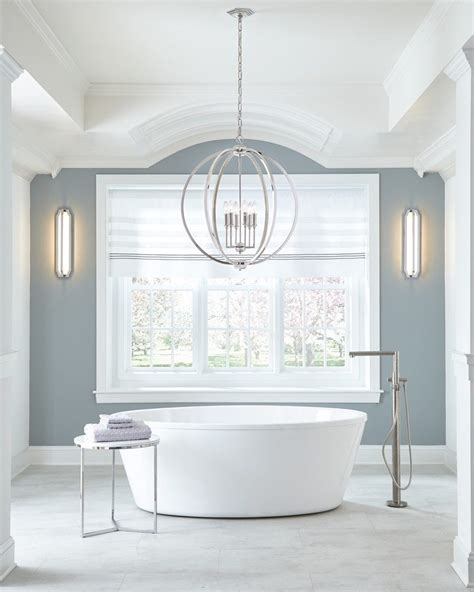 light over bathtub splendid pendant light over interior designs with circular