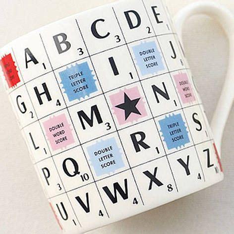 scrabble merchandise 1000 ideas about scrabble mug on scrabble