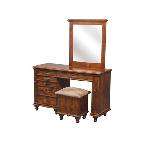 dressing table bench dressing table jewelry armoire and storage bench walnut