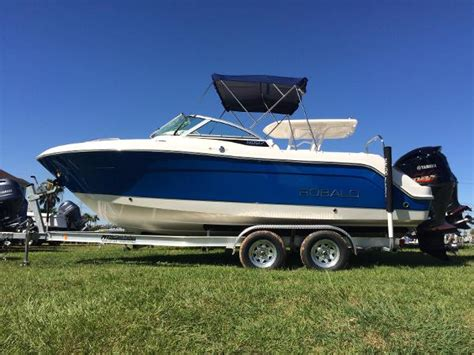 robalo boats r227 robalo r227 dual console boats for sale boats