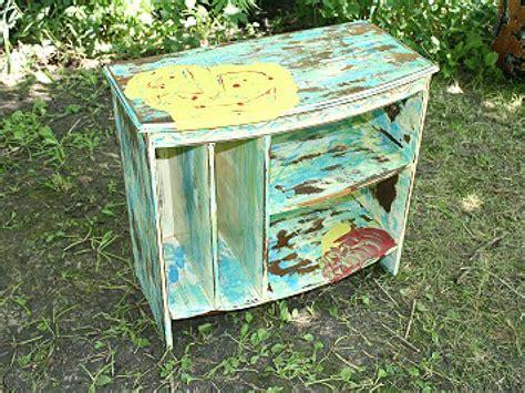 diy painted furniture how to distress furniture how tos diy