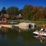 boat rental breezy point mn minnesota resorts breezy point golf vacation