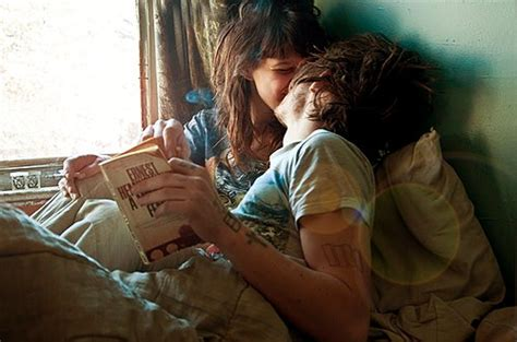 couple in bed tumblr couple cute kiss photography relationship image