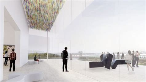 design competition city of sydney tokyo s sanaa architects win art gallery of nsw sydney