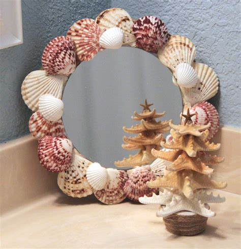 Decorating Ideas With Shells Decorating With Seashells Seashell Craft Ideas Smoothfoam
