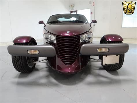 small engine service manuals 1997 plymouth prowler parking system 1997 plymouth prowler for sale tinley park illinois