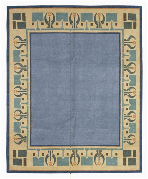 craftsman rugs mission craftsman arrowroot blue sky rug the mission motif