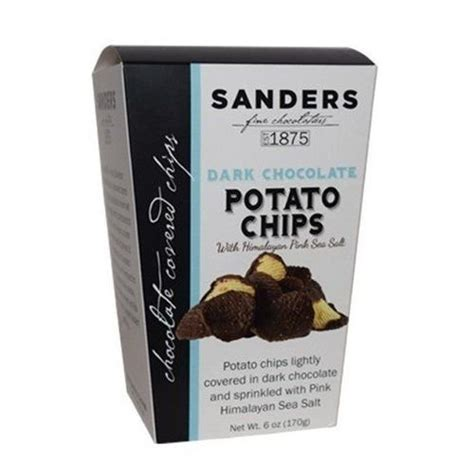 200 pound himalayan salt l amazon com chocolate covered potato chips by sanders