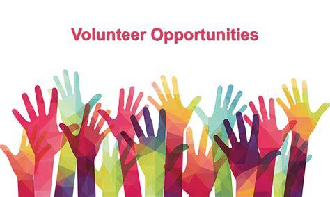 volunteer opportunities  teens    blogspot
