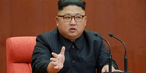 north korean president kim jong un biography kim jong un invites south korean president for a summit