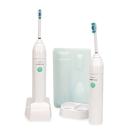 bed bath and beyond sonicare sonicare 174 essence rechargeable toothbrush bed bath beyond