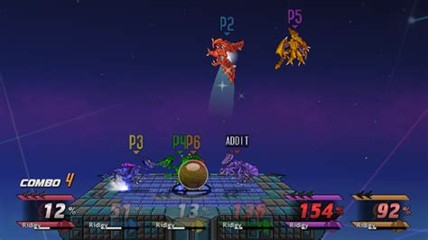 Bros Sya smash bros crusade review by addit rpgmaker net