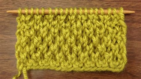 bee stitch knitting the bee stitch knitting stitch 164 new stitch a day