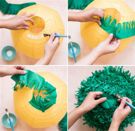 Tissue Paper Flowers Step By Step - diy tissue paper flower pi 241 ata