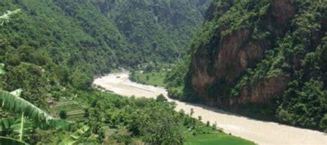 west seti dam nepal international rivers