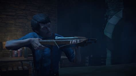 black mirror horror game first gameplay and system requirements of a realistic