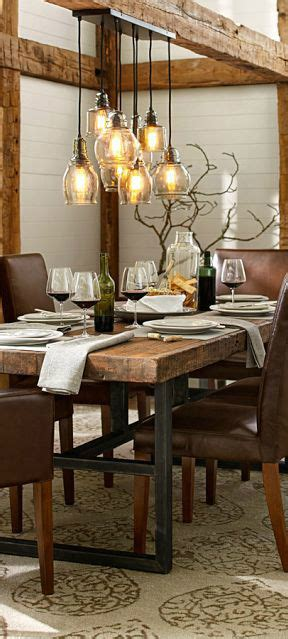 Lights For Dining Room Table by 10 Ways To Create A Relaxed Look Dining Room Decoholic