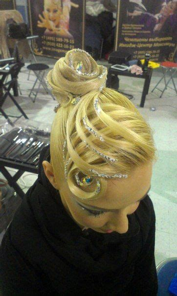 haircut competition games 1000 images about ballroom hairstyles on pinterest updo