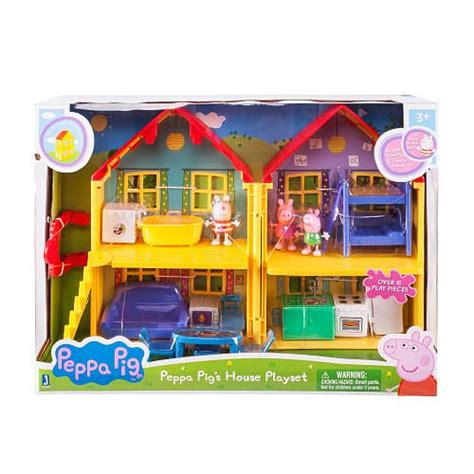 toys r us peppa pig house 25 best ideas about peppa pig videos on pinterest