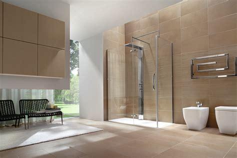 cabina doccia a pavimento piatto doccia filo pavimento in aquatek clip piatto
