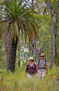 Great Walk Sections by Carnarvon Great Walk About Carnarvon Great Walk