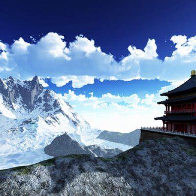 Shoo Himalaya Di Malaysia menguak misteri bagaimana pegunungan himalaya menjulang ke