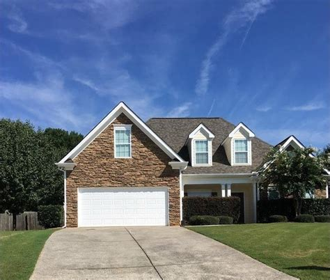 Bartow County Ga Court Records Cartersville Real Estate In The Planters Subdivision