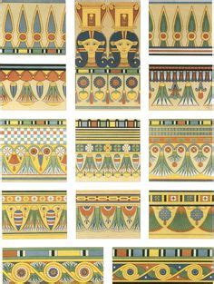 Gamis Cleopatra Embroidery pattern patterns
