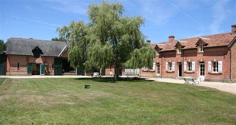 maison hote montperthuis 224 chaumont sur tharonne 27137