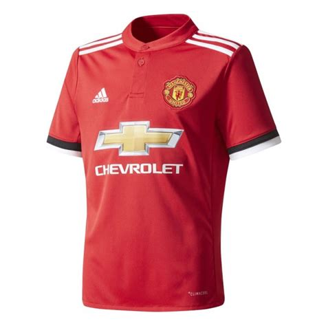 manchester united home jersey 2017 2018